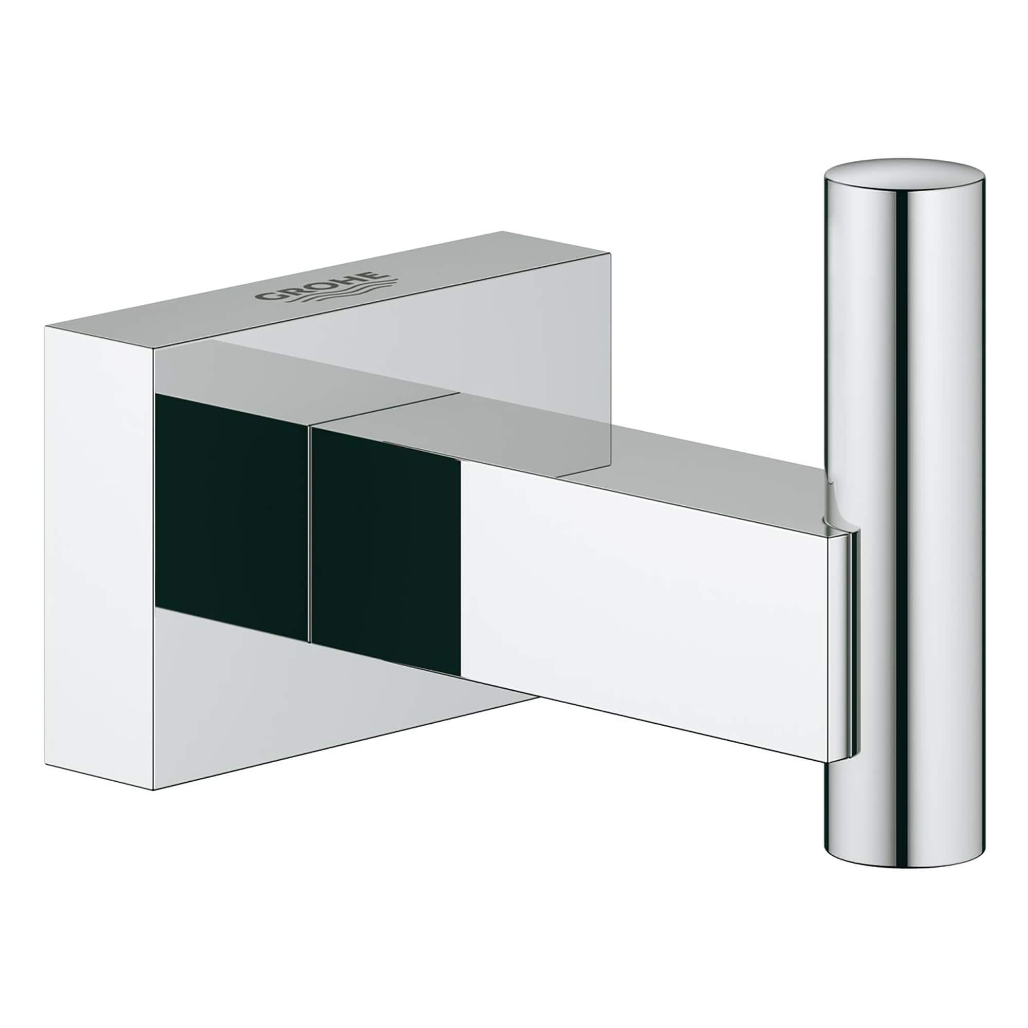 Essentials Cube Hook GROHE CHROME