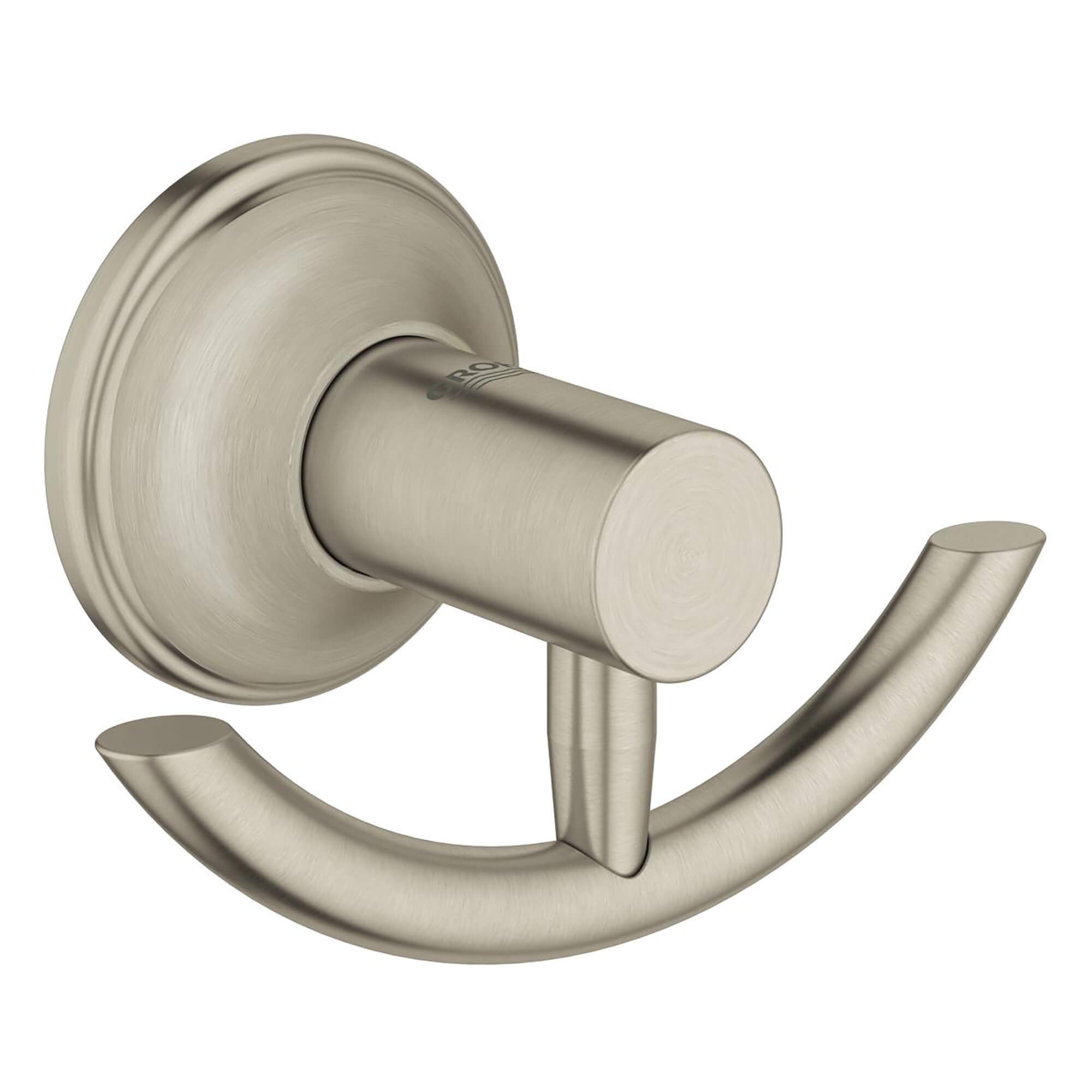 Fairborn Hook GROHE BRUSHED NICKEL