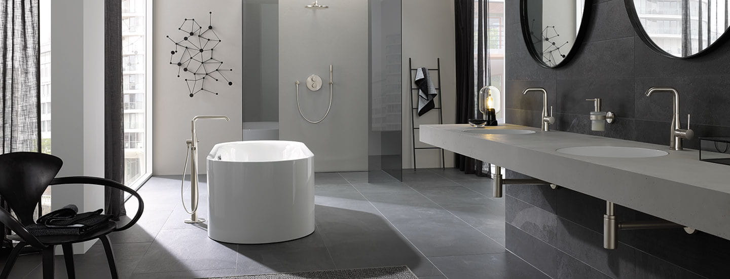 GROHE Bathroom Suite